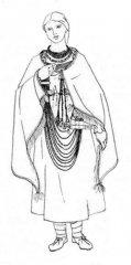 Tagadējā Ādažu novadā 10.-12.gadsimtā dzīvoja Gaujas līvi. Atsevišķi līvi vēl 18.gs. bija sastopami Remberģes (Ādažu pag.) apkārtnē.
