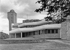 Ādažu vidusskola. 1987.gads.