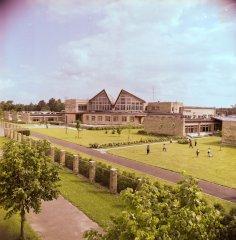 Kolhoza ''Ādaži'' bērnu dārzs ''Strautiņš''. 1988.gads.