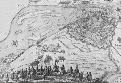 400 gadus Ādažu pili un tai apkārt esošo pilsētu vairākkārtīgi noposta un atkal atjauno. Pēc krievu karaspēka posta 1656.gadā Ādažu pili vairs neatjauno.