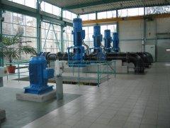 No pazemes ūdensgūtvēm piegādātais ūdens krājumi ir neizsmeļami un joprojām izcili kvalitatīvi. Jaunā sūknētava atklāta 2014.gadā.